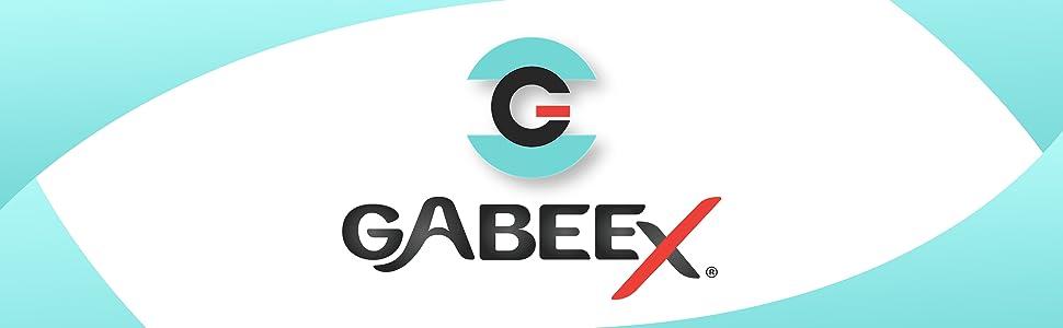 Gabeex logo