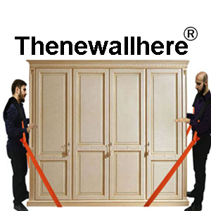 Thenewallhere moving straps 800 Lbs load capacity