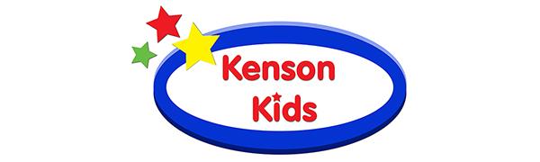 Kenson Kids; Kenson Parenting; Kenson Parenting Solutions