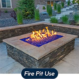 fireglass fire beads fireplace glass and fire. Black Bedroom Furniture Sets. Home Design Ideas