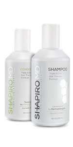 Amazon Com Hair Loss Shampoo And Conditioner Hair Growth All