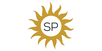 sun pleasure floats logo