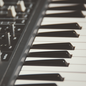 Keyboards & Other Instruments