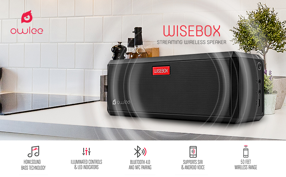 Amazon Com  Owlee Wisebox Multilink Premium Wireless