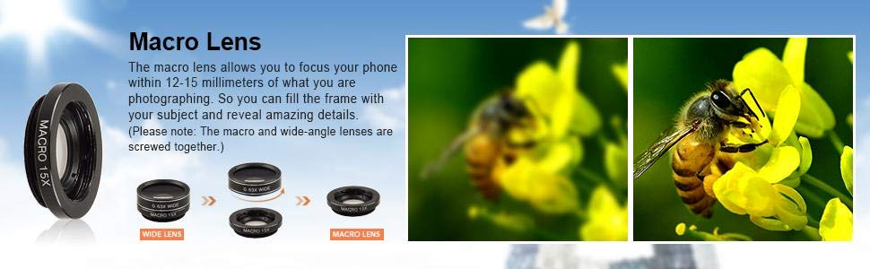 macro iphone macro for iphone magnifier for iphone gifts for husband gift for wife electronic gifts