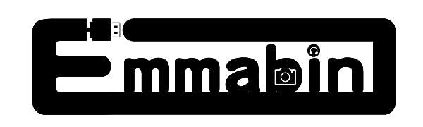 Emmabin Logo