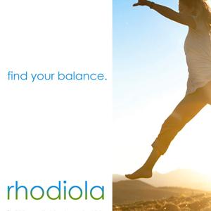 Rhodiola Rosea | VH Nutrition