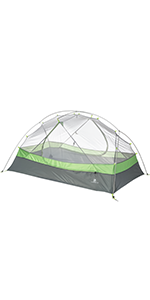 UL Peridot 2P backpacking tent