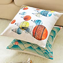pillow shell