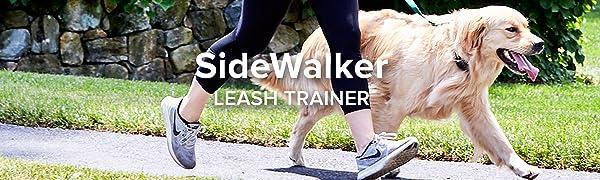 DogWatch, Leash Trainer, SideWalker, Training Collar, Dog Leash, Gentle-Leader, Choke Chain