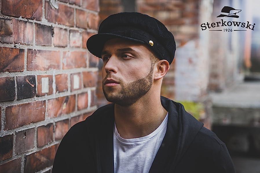 Sterkowski Hats And Caps