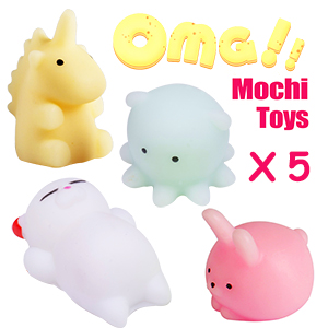 Mochi Toys