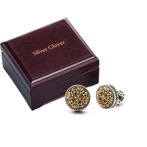 cufflinks with gift box