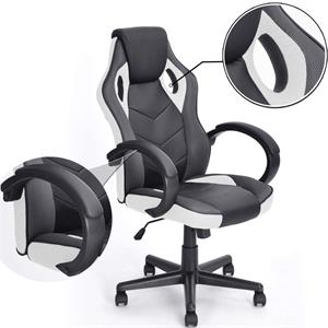 Ideal as home computer desk chair