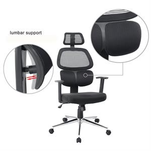 Coavas ergonomic mesh office chairs