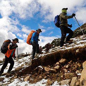 Mountaineering Pants