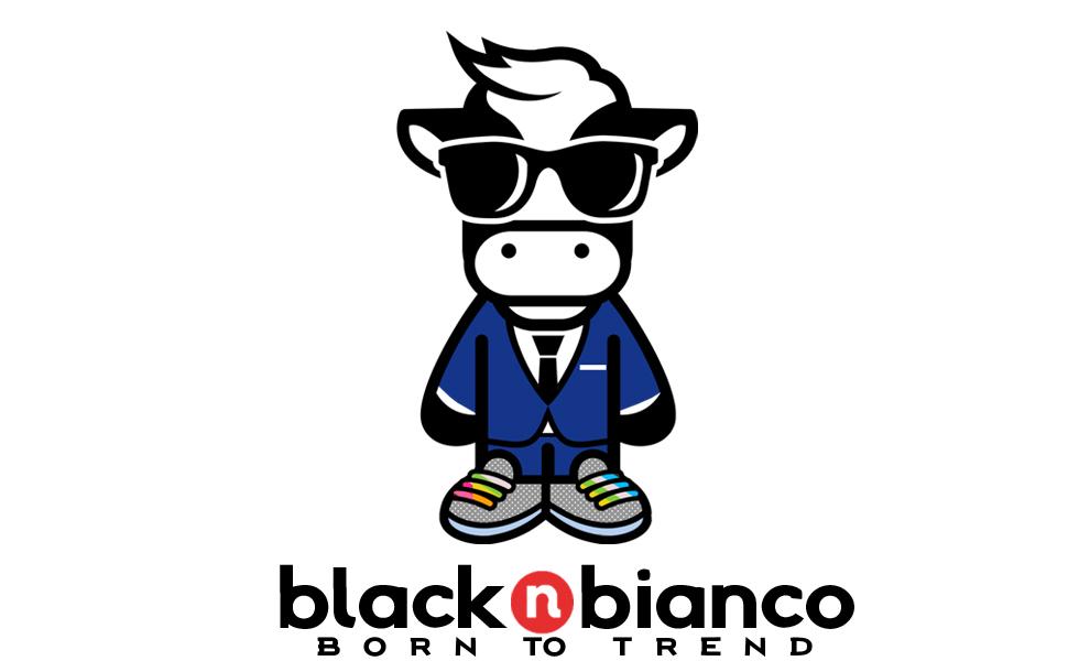 Black n Bianco Baby Muffin