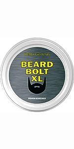 beard bolt