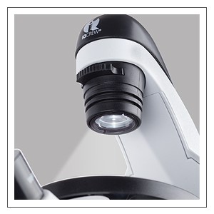 IQCrew,Inverted Microscope,science,toys,lighting,STEM,high-quality,discovery,gift,learning, LED,lamp