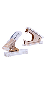 Staple Remover + Hole Punch