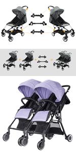 babyzen yoyo stroller accessories double · double stroller accessories