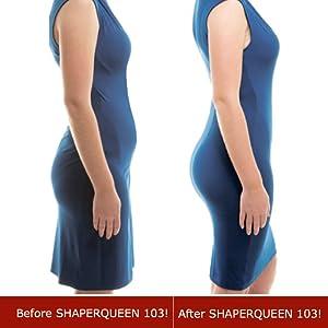 0628acd29c40f Waist Cincher Body Trainer thigh Slim Thong Girdle Faja spanx Tummy Control  shorts Shapewear