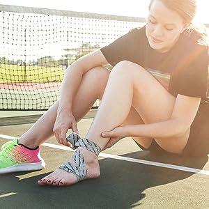 Rigor Gear Flexible Athletic Tape