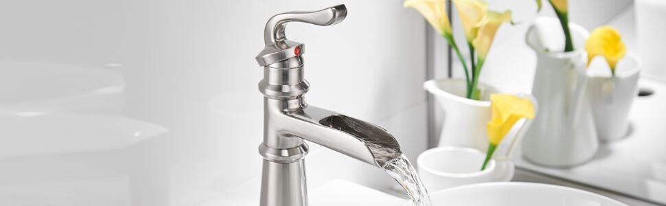 Bathroom Sink Bathtub Accessories Purelux Vessel Sink Drain