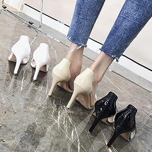 stiletto high heels size 5 6 7 8 9 10 11 12 13 5.5 6.5 7.5 8.5 9.5 10.5 11.5 12.5