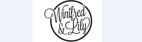Winifred & Lily Pet supplies and accessories