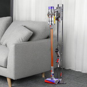 DYSON VACUUM STAND HOLDER