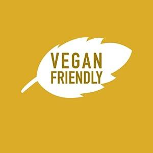 Vegan Friendly Rooibos