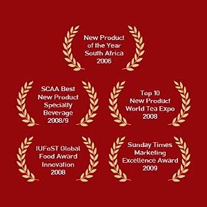 Rooibos Awards