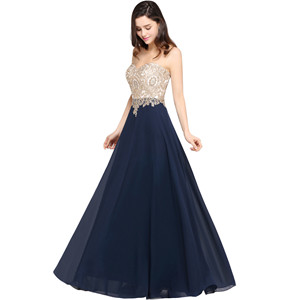 long prom evening party dresses