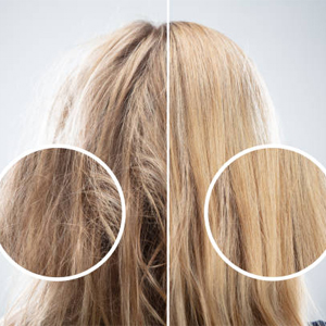 condition hair