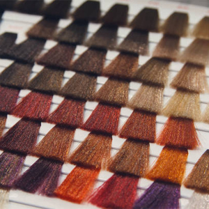 color dyeing