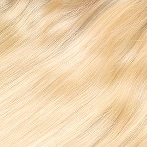 human hair luster