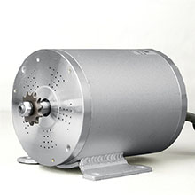 Amazon.com : BLDC 72V 3000W Brushless Motor Kit with 24 ...