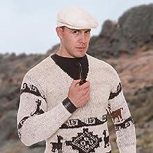 Gamboa Genuine Alpaca Sweaters