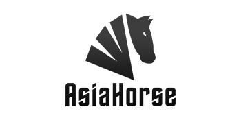 Asiahorse case fan