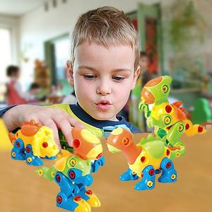 take apart kids stem dinosaurs toys bpa toyvelt