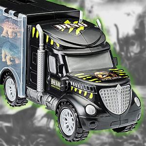 header truck carrier dinosaurs dinotruck toys toyvelt amazon bpa free