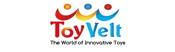 toyvelt logo toys