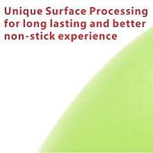 surface process
