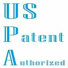 patent authorized