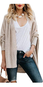 d0c9fef10 Trendy cowl neck sweater always looked very warm in winter and oversized  loose fitting sweater is very cozy and comfy. The crossover wrap design is  very ...
