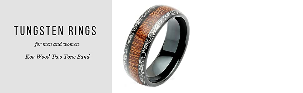 Jewelry & Watches Impartial Titanium Black Rubber Flat 8mm Brushed Wedding Ring Band Size 6.50 Type Of Bridal & Wedding Party Jewelry