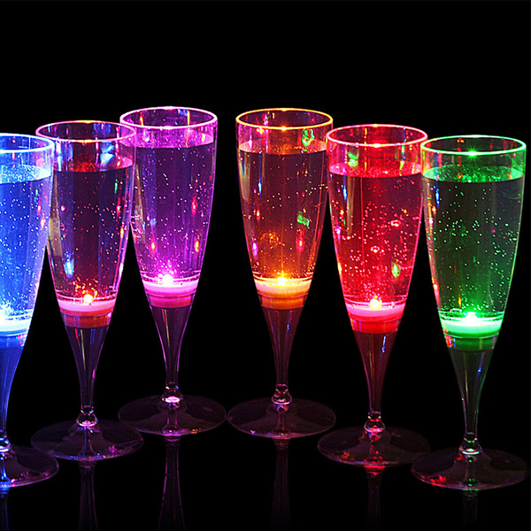 Led Colored Christmas Lights
