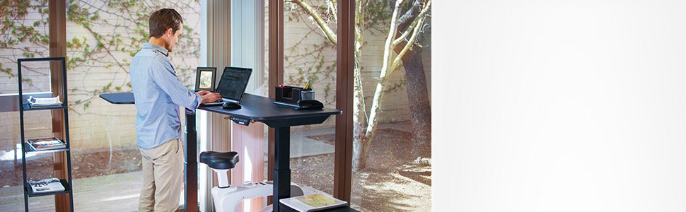 Perfect Flexispot Electric Standing Desk