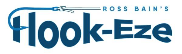 Ross Bain Hook-Eze Hookeze Hook Eze